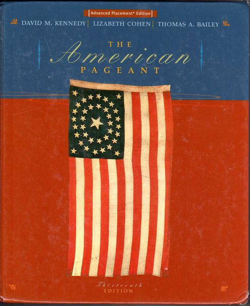 american pageant ch 21 notes View notes - american pageant chapter 27 notes from us history 1 at south forsyth high school american pageant chapter 27 notes america turns outward americans felt that expansion to overseas.